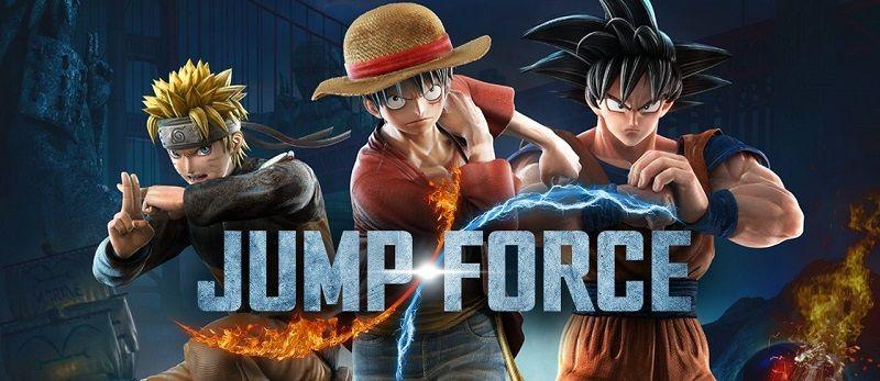 manga - Saint Seiya rejoint le casting du jeu Jump Force