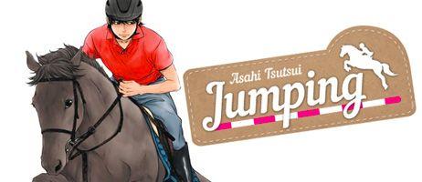 Jumping : l'équitation au service de la réintégration sociale chez Akata