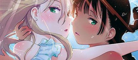 manga - Mitsuru Hattori lance une nouvelle série