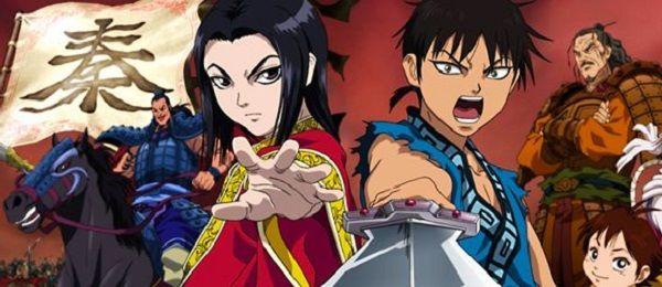 La deuxième saison de Kingdom arrive en DVD et Blu-ray chez Black Box