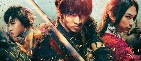manga - Un second film pour l'adaptation live du manga Kingdom