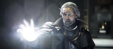Le film d'animation Kingsglaive Final Fantasy XV en DVD et Blu-ray chez Sony