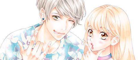 Le shôjo manga Kiss me at Midnight de Rin Mikimoto chez Pika, 04 ...