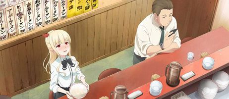 Anime ms koizumi loves ramen noodles episode 5 for Anne la maison aux pignons verts streaming