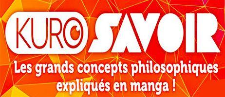 Les éditions Kurokawa lancent une nouvelle collection : Kuro Savoir