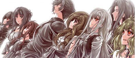 Lady Vampire, nouveau manga humoristique à paraitre chez Soleil Manga