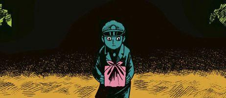 Le Marais, prochain ouvrage de Yoshiharu Tsuge chez Cornélius