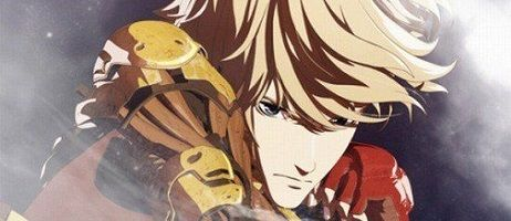 manga - Des trailers pour les animes Ghost in the Shell SAC_2045, Levius et Eden