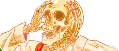 Le manga Libraire jusqu'a l'os arrive chez Soleil !