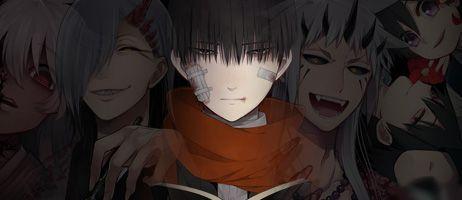 Le Livre des Démons s'ouvre chez Komikku