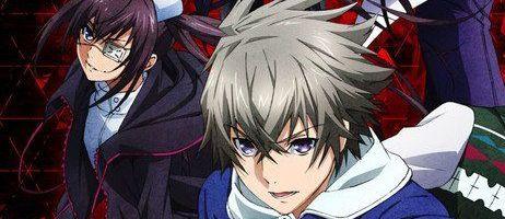 manga - Le jeu Lord of Vermilion de Square Enix adapté en anime