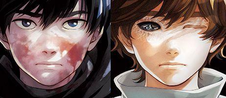 Lost Children, le prochain manga de fantasy de Ki-oon, se dévoile