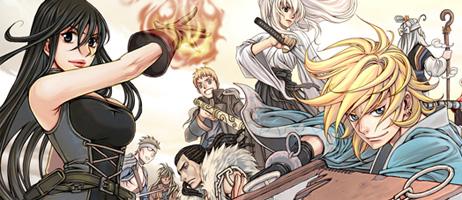 Lost Seven ou La malédiction de Blanche-Neige chez Doki-Doki