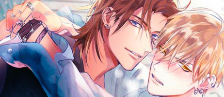 Wataru Nagi intègre la collection Hana de Boy's love