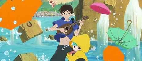 Lou et l'île aux sirènes de Masaaki Yuasa bientôt dans les cinémas français