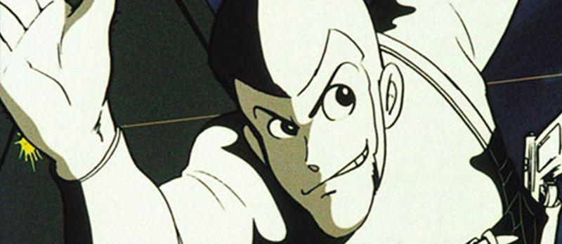 """Résultat de recherche d'images pour """"lupin III"""""""