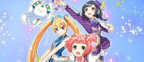 Mahô Shôjo? Naria Girls sur Crunchyroll