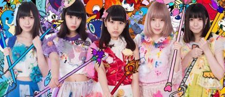 manga - Le groupe d'idoles Maneki Kecak invité à Japan Expo