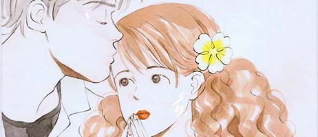 La mangaka Masako Yoshi de retour avec 3 titres aux éditions Black Box