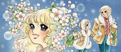 Yumiko Igarashi de retour chez Isan Manga avec Mayme Angel