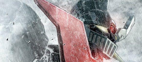 Le film Mazinger Z au cinéma en France