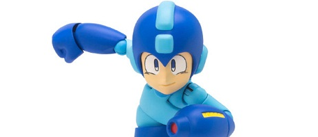 Megaman selon sentinel 18 avril 2016 manga news for Anne la maison aux pignons verts streaming