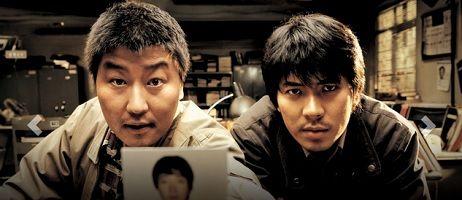 manga - Le film Memories of Murder revient en plusieurs éditions DVD & Blu-ray