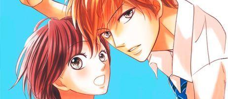 Ayu Watanabe, la mangaka de L-DK, de retour chez Pika avec Men's Life