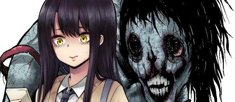 De l'horreur au quotidien chez Ototo avec Mieruko-chan