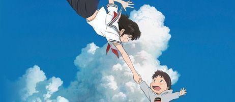 Miraï, ma petite sœur, le nouveau film de Mamoru Hosoda, acquis en France !
