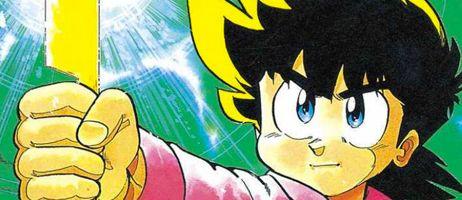 manga - Lancement participatif du Petit Chef ouvert