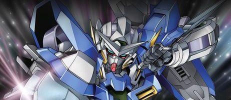 Gundam 00 et Gundam Thunderbolt arrivent en Blu-Ray chez @Anime