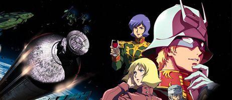 manga - Chronique Animation - Mobile Suit Gundam The Origin V - Conflit à Loum