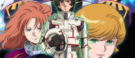 Mobile Suit Gundam Unicorn bientôt en collector Blu-ray chez @Anime
