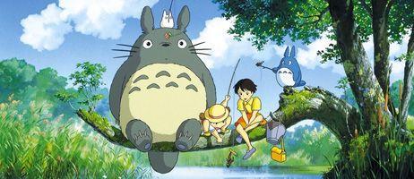 manga - Un calendrier Mon Voisin Totoro chez Semic