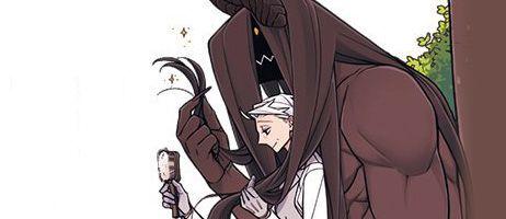Le Monstre & la Bête s'installent chez Taifu Comics