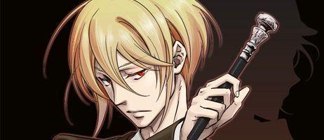manga - Un light-novel pour le manga Moriarty