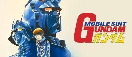 manga - Cinq projets anime pour les 40 ans de Gundam... et Yoshiyuki Tomino présent à Japan Expo !