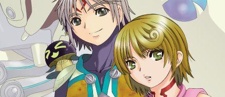 manga - Une nouvelle série pour Yûzô Takada, auteur de 3x3 Eyes !