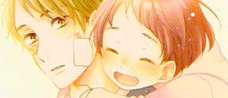 manga - Dossier - My Dear Neighbor