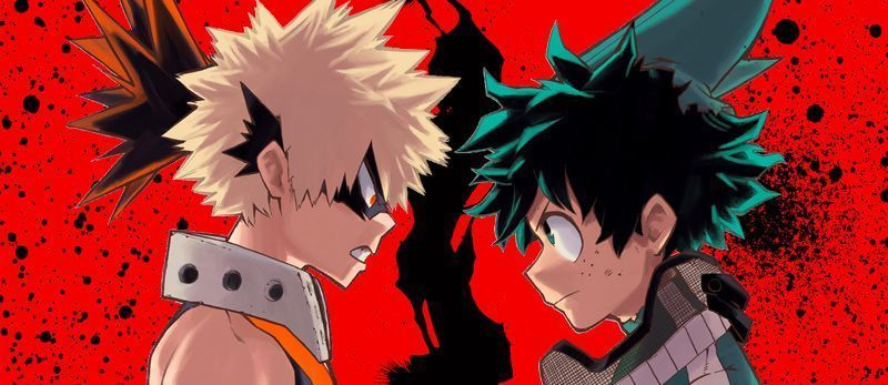 Un coffret collector pour le tome 27 de My Hero Academia
