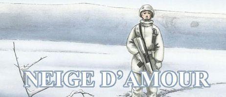 Retour du manga Neige d'amour chez Chatto Chatto