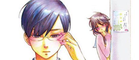 Nos Précieuses Confidences, nouveau manga de Robico chez Pika