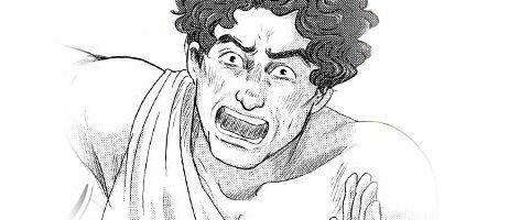 manga - Un nouveau manga pour Mari Yamazaki
