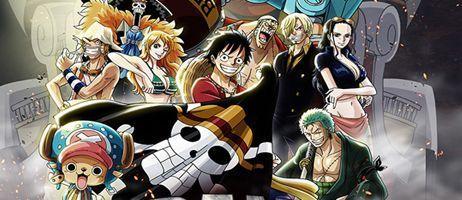 manga - Sortie du jeu One Piece - Grand Cruise VR