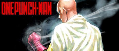 Une box pour les 3 premiers tomes de One-Punch Man