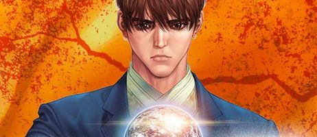 Origin, le nouveau manga de Boichi, arrive en France chez Pika Edition