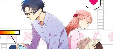 Otaku Otaku, nouveau manga des éditions Kana