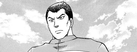 Nouvelle s rie pour takuma morishige 17 ao t 2015 manga for Anne la maison aux pignons verts streaming