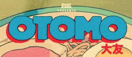 manga - Otomo #04 en kiosques